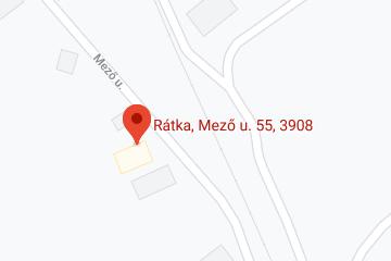Istenhegyi Venégház a Google Térképen