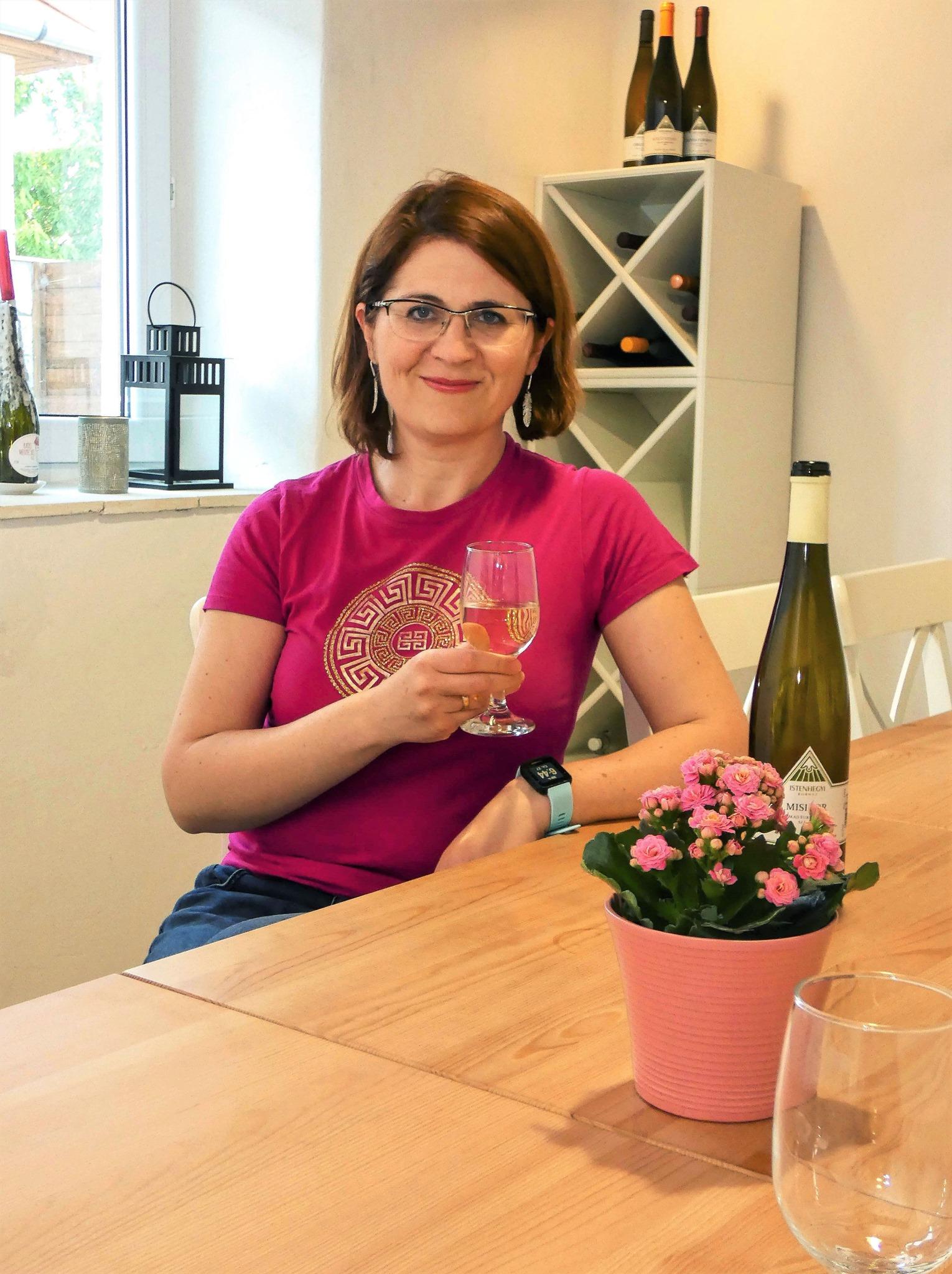 kóstoljátok meg új tokaji furmint borainkat Istenhegyről